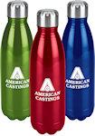 26oz Splendid Stainless Steel Water Bottles